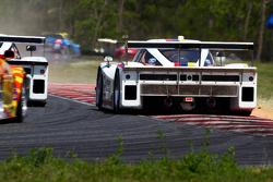 #2 Starworks Motorsport Porsche Riley: Lucas Luhr, Alex Popow