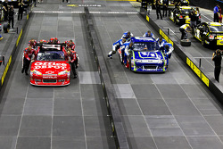 Stewart-Haas vs Roush-Fenway