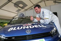 Mark Blundell