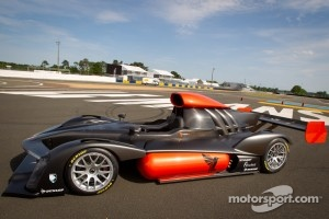 GreenGT H2, Hydrogen fueling a fuel-cell that produce electricity, will be in the next Le Mans 24H