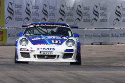 David Welch, Porsche 911 GT-3 Cup