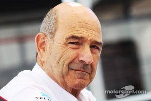 Peter Sauber, Sauber Team Principal