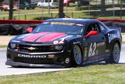 #62 Mitchum Motorsports Camaro GS.R Joey Atterbury Gunter Schaldach
