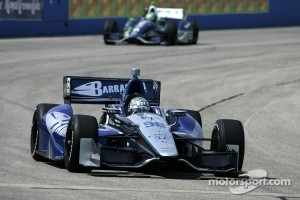 Alex Tagliani, Bryan Herta Autosport  w/Curb-Agajanian Honda