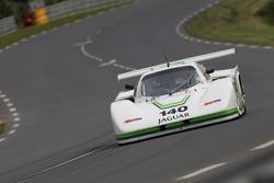 #140 Jaguar XJR5: Don Miles
