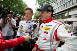 Scott Tucker and Enzo Potolicchio