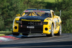 #20 Best IT Racing Chevy Camaro: Andy Lee