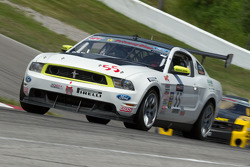 #55 R & C Motorsports Ford Mustang : Richard Golinello