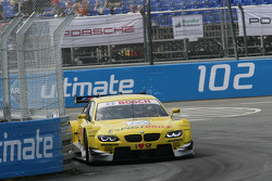 Dirk Werner, BMW Team Schnitzer BMW M3 DTM