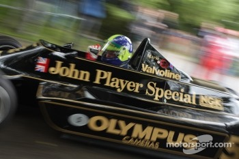 John Players Special Lotus