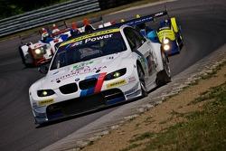 #56  BMW Team RLL BMW E92 M3: Dirk Müller, Joey Hand