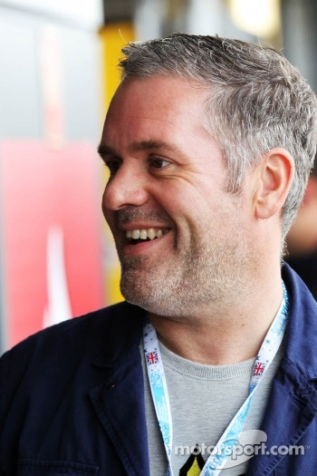 Chris Moyles, Radio 1 DJ