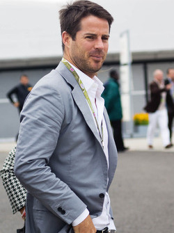 Jamie Redknapp, Former Football Player