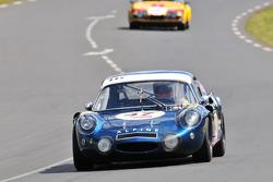 #47 Alpine A210: Sylvain Stepak, Darren Wilson
