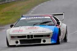 #4 BMW M1: Mickael Hinderer, Peter Hinderer