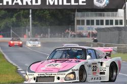 #23 Porsche 935 K3: Roland Nicolas d'Ieteren, Jean Pierre lecou
