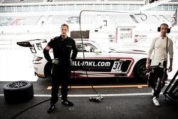 #37 All-Inkl.com Münnich Motorsport Mercedes-Benz SLS AMG GT3: Thomas Jäger, Nicky Pastorelli