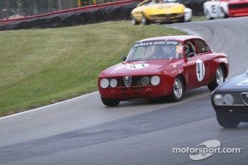 1971 Alfa Romeo GTV, Hal Nicholas