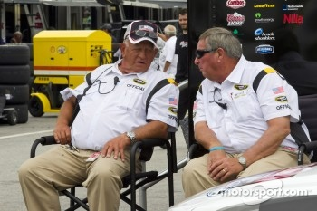 Sprint Cup officials