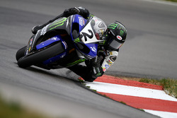 #2 Monster Energy Graves Yamaha, Yamaha R1: Josh Herrin