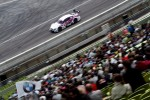 Sunday Round One Andy Priaulx, BMW Team RBM BMW M3 DTM against Filipe Albuquerque, Audi Sport Team Rosberg Audi A5 DTM