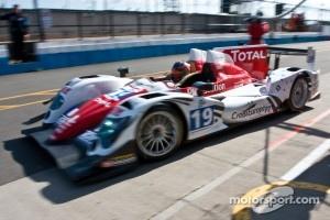 #19 Sebastien Loeb Racing Oreca 03 Nissan