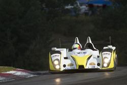 #8 Merchant Services Racing: Kyle Marcelli, Matt Downs
