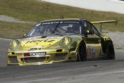 #11 JDX Racing : Chris Cumming, Michael Valiante