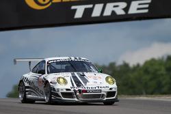 #22 Alex Job Racing : Cooper MacNeil, Leh Keen