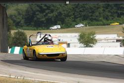 #62 1965 Lotus Elan: Alex Rorke