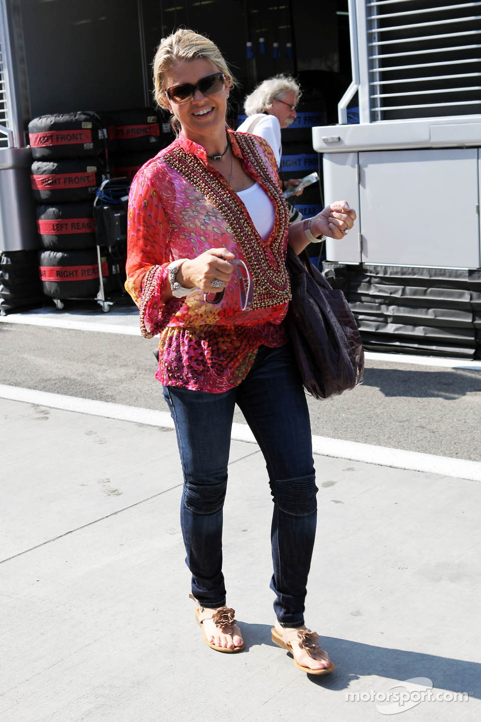 Corinna Schumacher