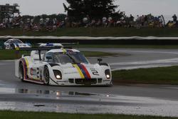 #2 Starworks Motorsport Ford Riley Soloson: Sébastien Bourdais, Alex Popow