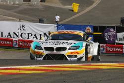#36 DB Motorsport BMW Z4 GT3: Jeroen Den Boer, Stéphane Lemeret, Jeffrey van Hooydonck