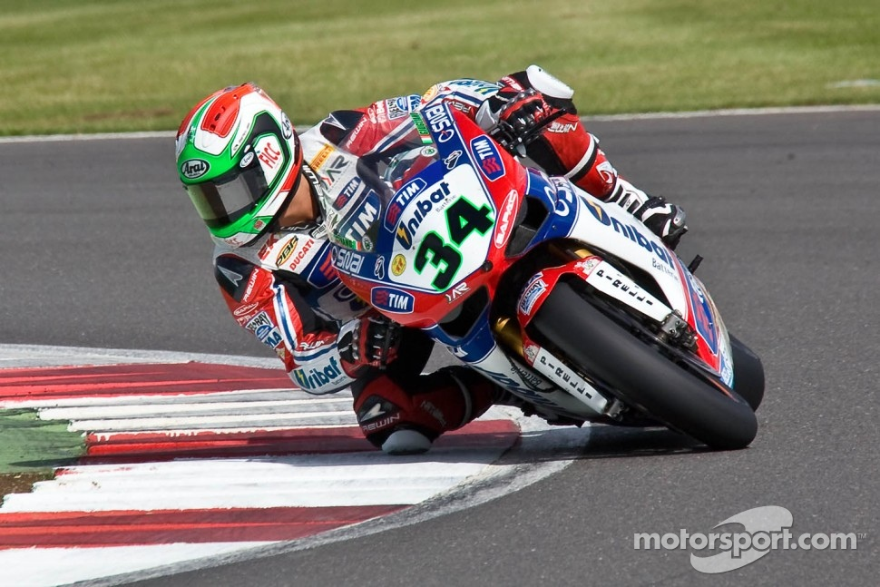 Davide Giugliano