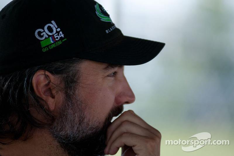 #11 JDX Racing Porsche 911 GT3 Cup: Tim Pappas