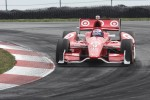 Scott Dixon, Target Chip Ganassi Honda