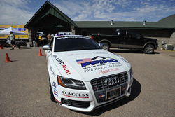 Pikes Peak pace car