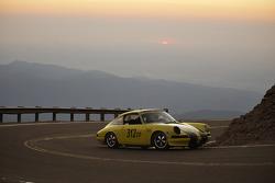 #312 Porsche 911: Dan Rose