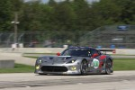 #91 SRT Motorsports Viper: Dominik Farnbacher, Kuno Wittmer