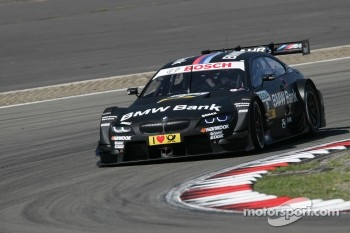 Bruno Spengler, BMW Team Schnitzer BMW M3 DTM