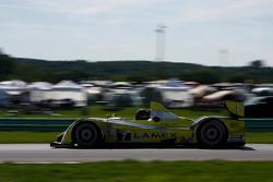 #7 Merchant Services Racing Oreca FLM09 Chevrolet: Antonio Downs, Lucas Downs, Matt Downs