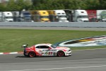 #57 Stevenson Motorsports Chevrolet Camaro GT.R: John Edwards, Robin Liddell