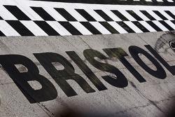 Bristol atmosphere