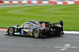 #31 Lotus Lola B12/80 Lotus: Thomas Holzer, Mirco Shultis, Christijan Albers