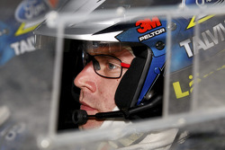 Jari-Matti Latvala, Ford World Rally Team