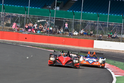 #22 JRM HPD ARX-03a Honda: David Brabham, Karun Chandhok, Peter Dumbrec