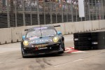#68 TRG Porsche: Al Carter, Patrick Pilet