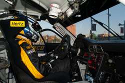 #11 JDX Racing Porsche 911 GT3 Cup: Chris Cumming