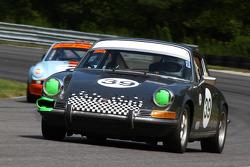 39 Damon Josz Sunagec, N.H. 1969 Porsche 911