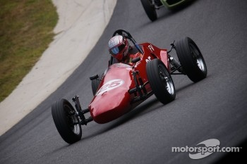 #25 Harry Sroka, Jr. Egg Harbor, N.J. 1967 Autodynamics Formula Vee